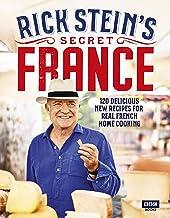 Rick Stein's Secret France (English Edition)