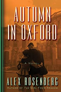 Autumn in Oxford: A Novel (English Edition)