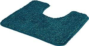 Kleine Wolke 西雅图垫/地毯 Pacific Blue 50.00 x 55.00 x 2.50 cm 4071663130