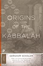 Origins of the Kabbalah (Princeton Classics Book 79) (English Edition)