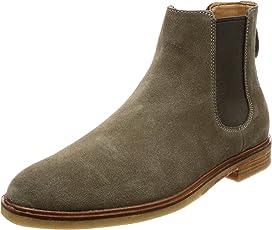 Clarks 男 踝靴 261277977