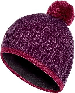 MAMMUT 猛犸象 Snow Beanie 帽子