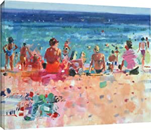 "Tremont Hill Peter Graham""懒洋洋日午后""画廊包装油画 14X18"" 1gra022a1418w"