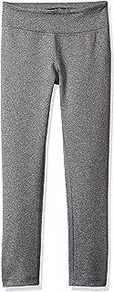 Amazon Essentials 女童全长运动紧身裤