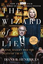 The Wizard of Lies: Bernie Madoff and the Death of Trust (English Edition)