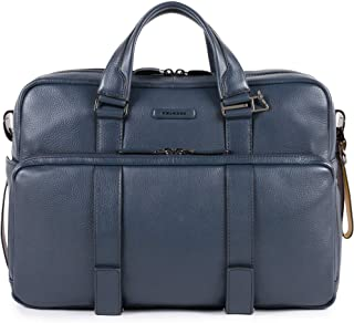 Piquadro Modus 特殊书包,42 厘米 蓝色(蓝色) 蓝色(蓝色)