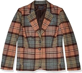 Pendleton 女士 Brynn 羊毛外套