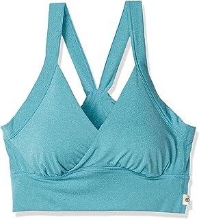ATSUGI 厚木 运动内衣 Clear beauty active 助力瑜伽 Y型背带 运动内衣(吸汗速干材质) 瑜伽文胸 瑜伽服 运动服 女士 97788AS