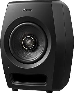 Pioneer DJ 6.5英寸专业运动室监听扬声器 RM-07