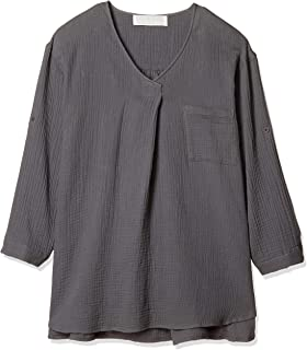 Gelato pique 纱布套头衫 PWFT201297 女款