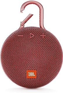 JBL CLIP3 Bluetooth 音箱 IPX7级防水/无源*器/便携/带登山扣 JBLCLIP3JBLCLIP3RED