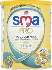 SMA PRO 幼儿奶粉 适合1-3岁 800g 六罐装