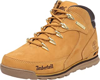 Timberland earthkeepers EURO 摇滚 hiker ,男式高帮靴