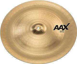 Sabian 21816XB 18 英寸 AAX 中国铜尾 - 亮面效果