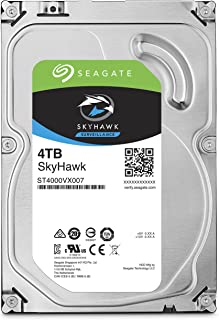 Seagate希捷 内置硬盘 正规代理店商品 E : 4TB