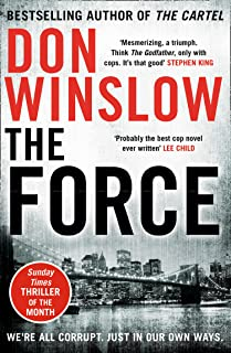 The Force: A gripping crime thriller from the New York Times bestselling author (English Edition)