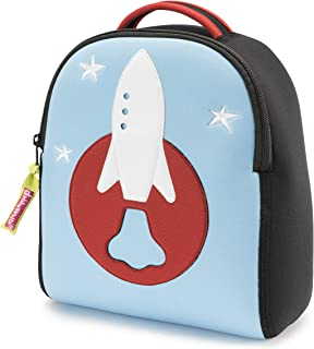 Dabbawalla Bags Harness 背包 藍色/紅色/黑色/白色