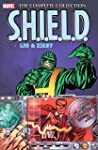 S.H.I.E.L.D. by Lee & Kirby: The Complete Collection (Strange Tales (1951-1968)) (English Edition)