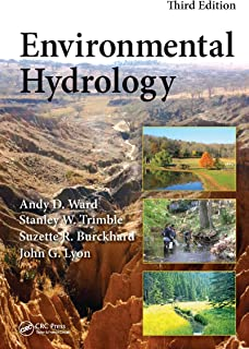 Environmental Hydrology (English Edition)