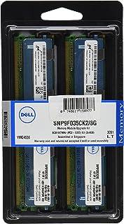 Dell Hynix 8GB SNPH132MC/8G ECC Registered DDR3 8500 1066 服务器内存条