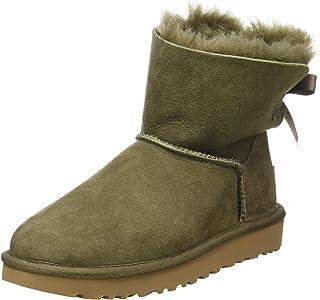 UGG Australia Mini Bailey Bow Ii 女士短靴