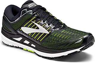 Brooks 男式 Transcend 5跑鞋