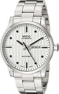 瑞士品牌 Mido 美度 舵手机械男表 M005.430.11.031.00