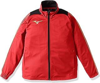 (美津浓) Mizuno 足球服保暖衬衫青少年 p2mc7170[ 初级 ]