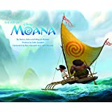 The Art of Moana