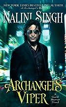 Archangel's Viper (A Guild Hunter Novel Book 10) (English Edition)