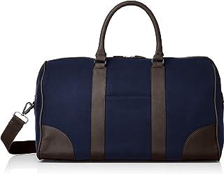 [ADIB] 帆布波士顿包 波士顿包 大容量 旅行 男士 女士 商务 BAG-025