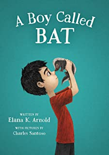 A Boy Called Bat (English Edition)