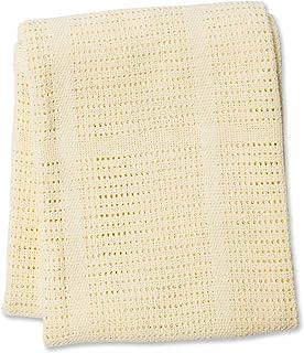 lulujo *毛毯,黄色