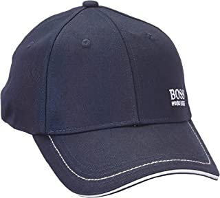 BOSS Green 男士棒球帽50245070