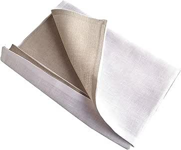 Pillow Case - One Sided, Grey 白色 白色/灰色 45x35x0.5 cm WHITEGREY3545