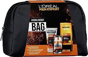 L'Oréal 巴黎欧莱雅 Men Expert Hydra Bag, 711 g