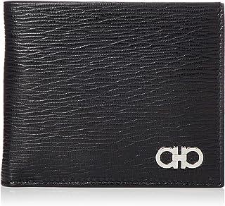[萨尔瓦多·菲拉格慕] 对折钱包 66A065 古驰尼 真皮 钱包 [平行进口商品]