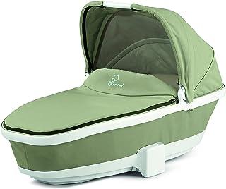 Quinny Tukk折疊式嬰兒籃,自然歡樂色調