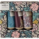 Morris & Co. Honeysuckle & Pink Clay 护手霜礼盒 旅行装 (3 x 30ml)