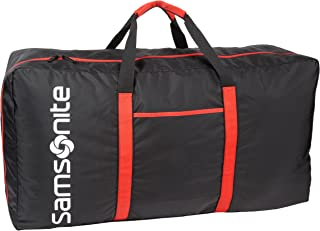 Samsonite 新秀丽 Tote-A-Ton 32.5 英寸(约 82.6 厘米)行李包 黑色 33""