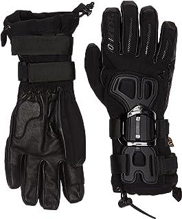 DAINESE D-IMPACT 13 D-DRY 滑雪手套 防手腕扭伤功能 4815916 B84 黑色