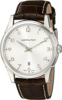 Hamilton 男式 Jazzmaster 细线条 - H38511553