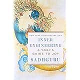 Inner Engineering: A Yogi's Guide to Joy(两种封面随机发货)