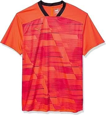 PUMA 男士 Ftblnxt 图案衬衫