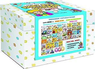 培生幼儿启蒙英语Level A(升级版)(套装共46册)(3-6岁)