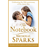 The Notebook (English Edition)