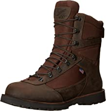 "Danner 男士 East Ridge 8"" Brown 400G-M"
