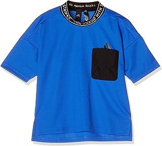 Adidas 阿迪达斯 短袖 T 恤 儿童 WF 短袖 T 恤 GSV42