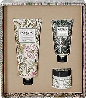 Morris & Co. *茉莉和绿茶手部护理礼品套装