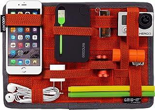 Cocoon CPG8 GRID-IT Organizer Cocoon CPG8 GRID-IT Organizer 红色